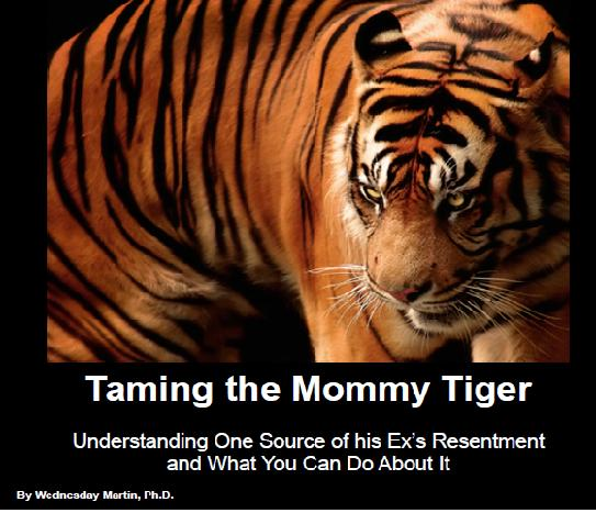 Taming the Mommy Tiger